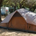 Accommodation Campsite Languedoc-Roussillon