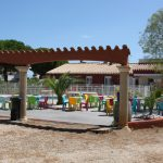 Three-Star Campsite Mobile Home Pyrénées-Orientales with Swimming Pool