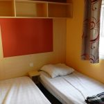 Three-Star Campsite Mobile Home Pyrénées-Orientales