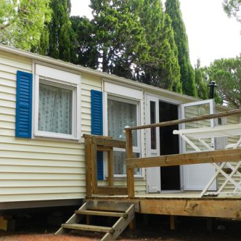 Mobile home rental 66