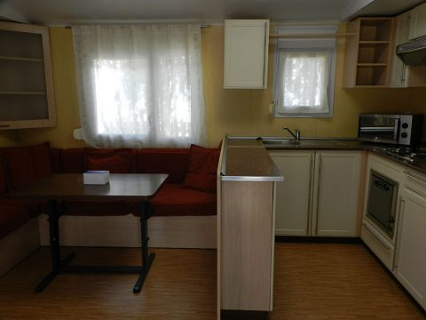 location mobil home 66