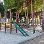 Three-Star Campsite Mobile Home Pyrénées-Orientales with Playground