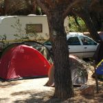 emplacement camping 66