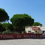 camping International Roussillon